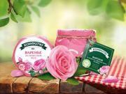 Варенье из лепестков роз,  250г. от ТМ Chandi