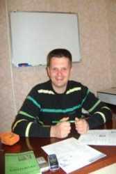 Репетитор по английскому языку Черкассы
