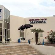 Излечение в медицинском центре MassRise