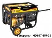 Продам Генератор бензиновый Forte FG6500E,  Херсон купить