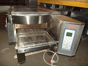 Пицце печь конвейерная (тоннельная) ОЕМ б/у