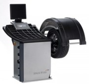 Стенд для балансировки колес SINUS M 520-2