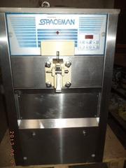 Фризер б/у (производство мягкого мороженого)