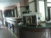 Барные стойки (БУ) для кафе,  ресторана