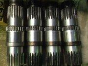 Мех/обработка литьё и изготовление деталей на заказ.