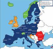 Шенген виза в Италию,  Францию,  Испанию,  Голландию
