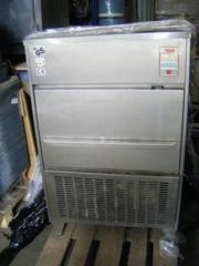 Льдогенератор в рабочем  состоянии  б у