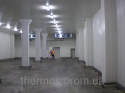 Одесский холодильник — аренда склада